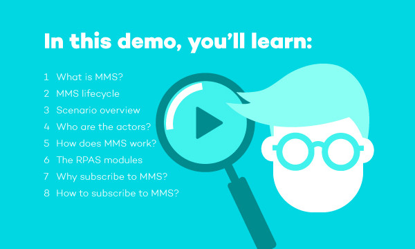 Media Management System (MMS) | Demo